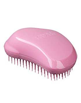 Tangle Teezer The Original, Wet or Dry Detangling Hairbrush for All Hair Types - Disney Princess
