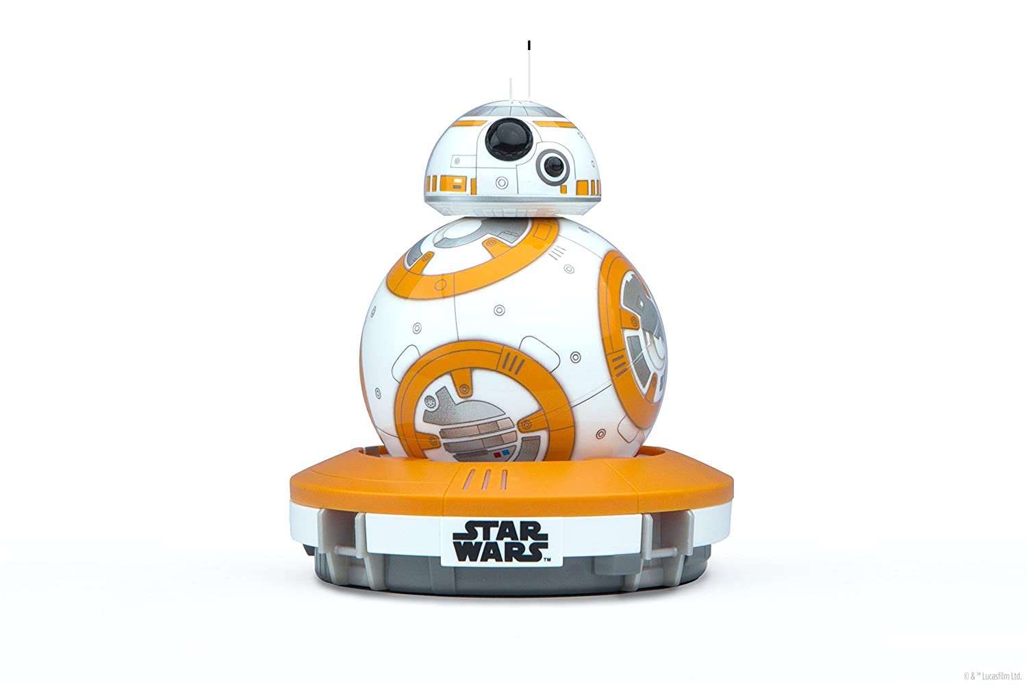 Robot BB8 Star Wars