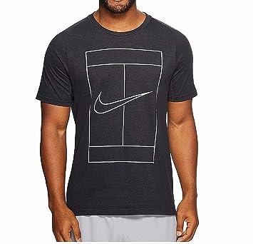 3e12b11cf5 Nike Court Dry Baseline Camiseta
