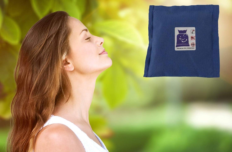 EL SAQUITO AZUL Elimina ¡ ¡ TODOS!! los Malos olores sin ambientador. Carlex Network