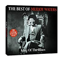 King Of The Blues   2cd