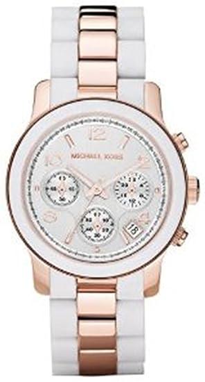 Relojes Mujer MICHAEL KORS MKORS JET SET SPORT MK5464: Michael Kors: Amazon.es: Relojes