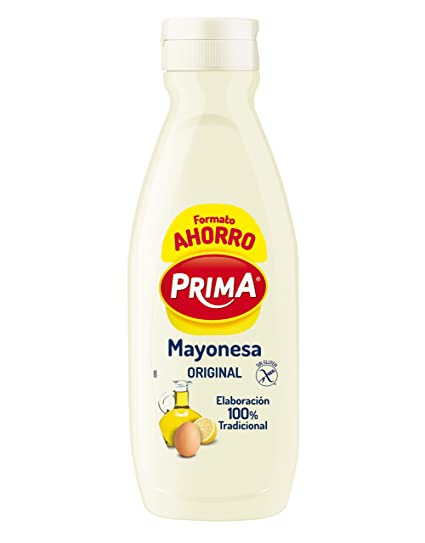 Prima Mayonesa - 700 ml