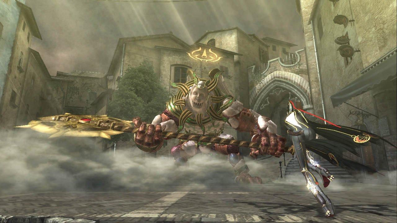 Bayonetta (輸入版:アジア): Xbox 360: Amazon.es: Videojuegos