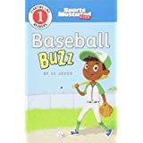 Baseball Buzz (Sports Illustrated Kids Starting Line Readers)