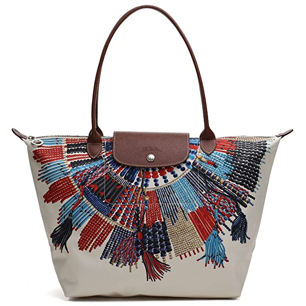 cb01c8548f97 Longchamp Le Pliage Limited 1899 576 556 MIAOU Hand Bag  Handbags   Amazon.com