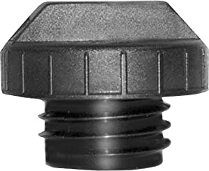 ACDelco 12F3PL Professional Locking Fuel Tank Cap