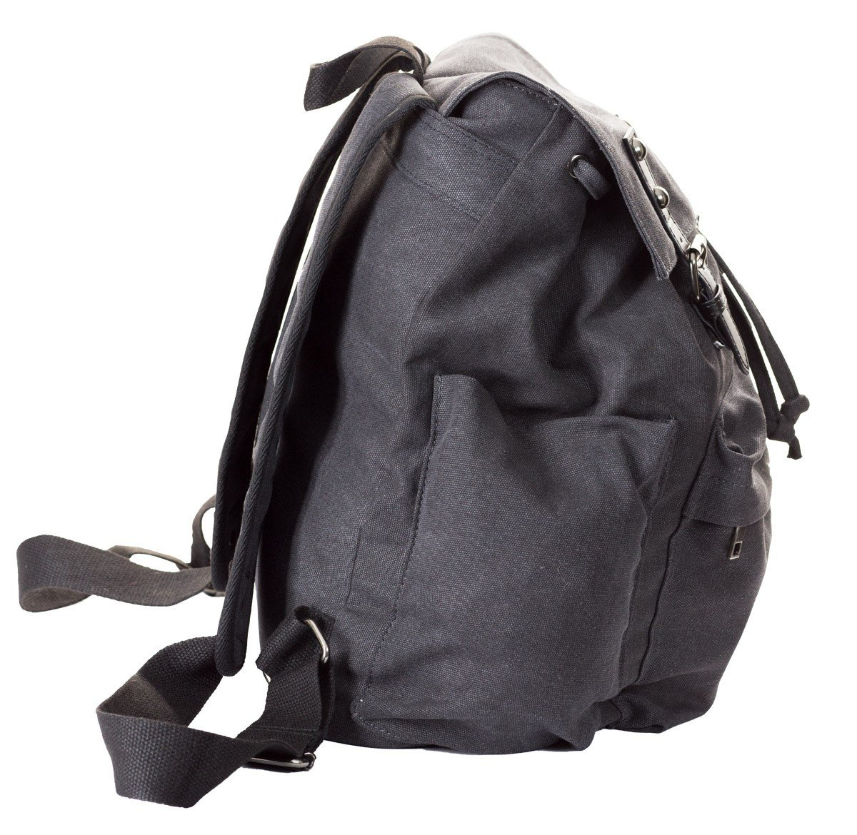 Game of Thrones Canvas Backpack Stark