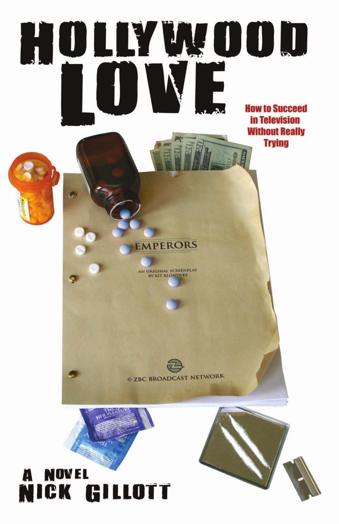 Hollywood Love PDF