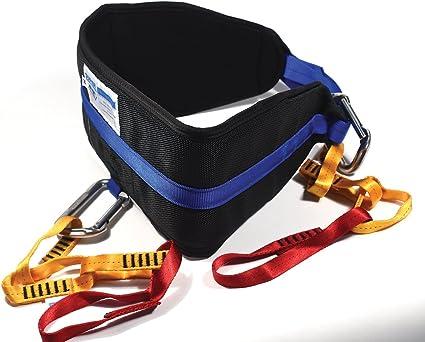 IronMind Super Sentadillas Hip Cinturón