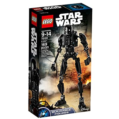 LEGO Star Wars K-2SO 75120 Star Wars Toy: Toys & Games