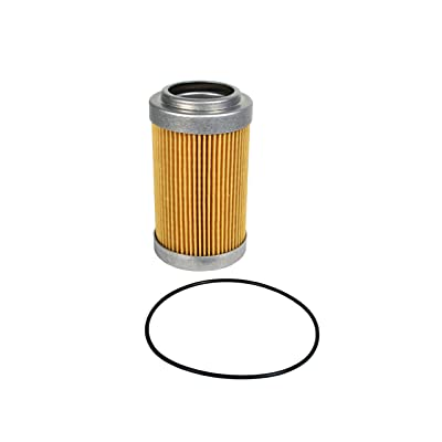Aeromotive 12608 Replacement Filter Element, 10-Micron Fabric for Canister Filters: Automotive