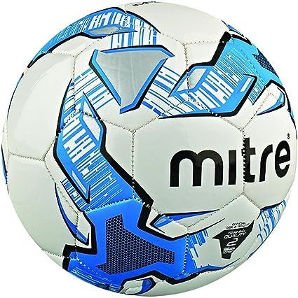Mitre Trainingsfußball Impel - Balón de fútbol, Color Multicolor ...