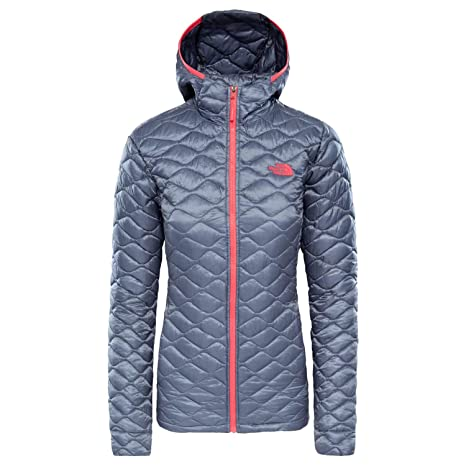 grand choix de 3abe8 73bc4 The North Face Thermoball Blouson Femme