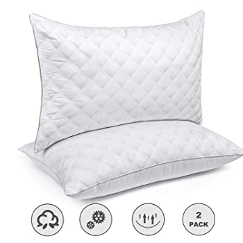 Luxury Bed Pillow