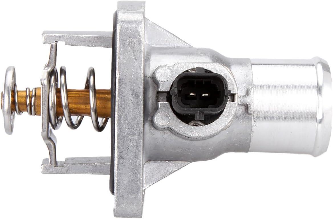Dromedary 96984104 Kühlmittel Thermostat Gehäuse Dichtung Mit Sensor Astra G Astra H Auto