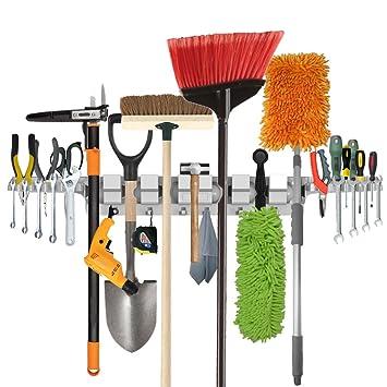 Porte-outils à usage professionnel, porte-outils pour maison, jardin ...
