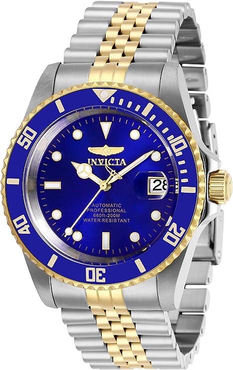 Amazon.com: Invicta Automatic Watch (Model: 29182): Watches