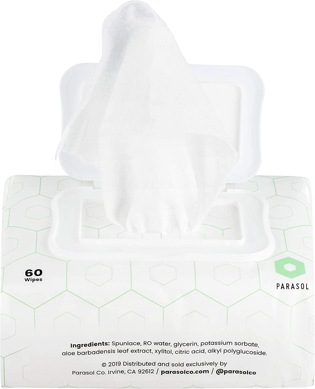 Top 13 Best Natural Baby Wipes 2020 Reviews 5