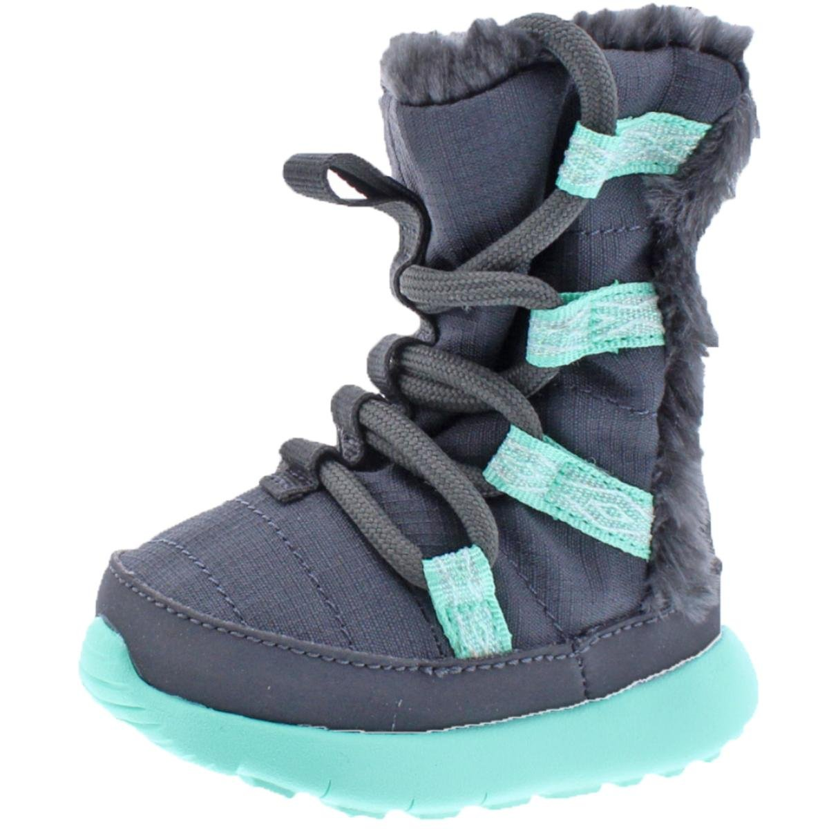 new arrival 3909c 15ebb Amazon.com | Nike Roshe One HI SE Infant Lightweight Boots ...