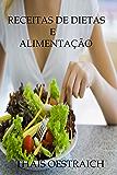 Receitas de Dietas e Alimentação