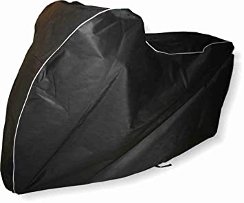 Tapa de Triumph Rocket 3 111 Touring Motocicleta Bicicleta Interior Transpirable dustcover no impresión