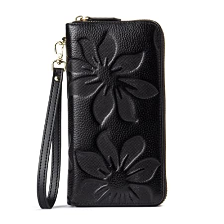 low priced 5b6ba 805c1 Top 12 Best Wristlet Wallets For Women [Updated 2019] - The New Wallet