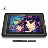 "XP-Pen® Artist10S 10.1"" Ips Graphics Monitor Drawing Monitor Pen Tablet Pen Display with Clean Kit and Drawing Glove"