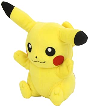 TOMY Pokémon - Animal de peluche Pokemon T18610