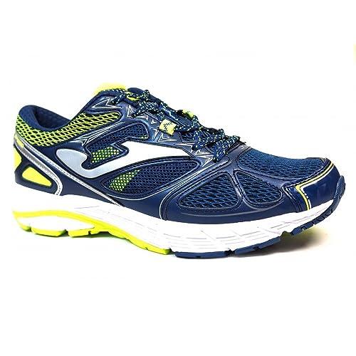 bec5d0b4081 Zapatillas Joma Speed Men 803 Marino  Amazon.es  Zapatos y complementos
