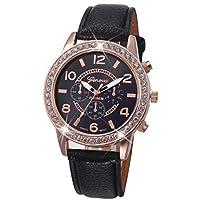 CLEARANCE!! Watches Sonnena Women's Watch Luxury Diamond Fashion Watch Analog Quartz Wrist Watch, 2018 Wrist Watch for Party Club Casual Watches Stainless Steel Watch