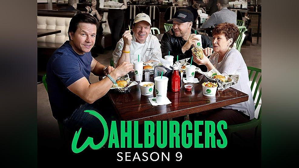 Wahlburgers - Season 9