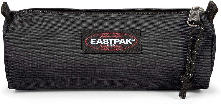 Eastpak BENCHMARK EK372 ESTUCHE Unisex BLACK UNI: Amazon.es: Deportes y aire libre