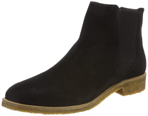 Womens Prime Crepe Suede-Blk Chelsea Boots Royal Republiq For Sale Cheap Price From China VCzA4Zv8y