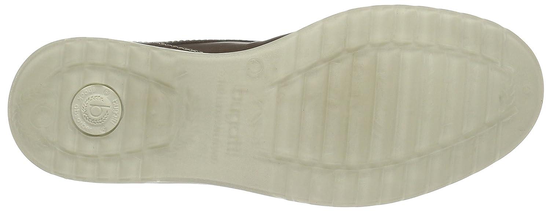 Bugatti Herren K34398 610) Kurzschaft Stiefel Braun (Dunkelbraun 610) K34398 0e46e8