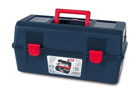 Tayg - Caja herramientas plástico nº 25