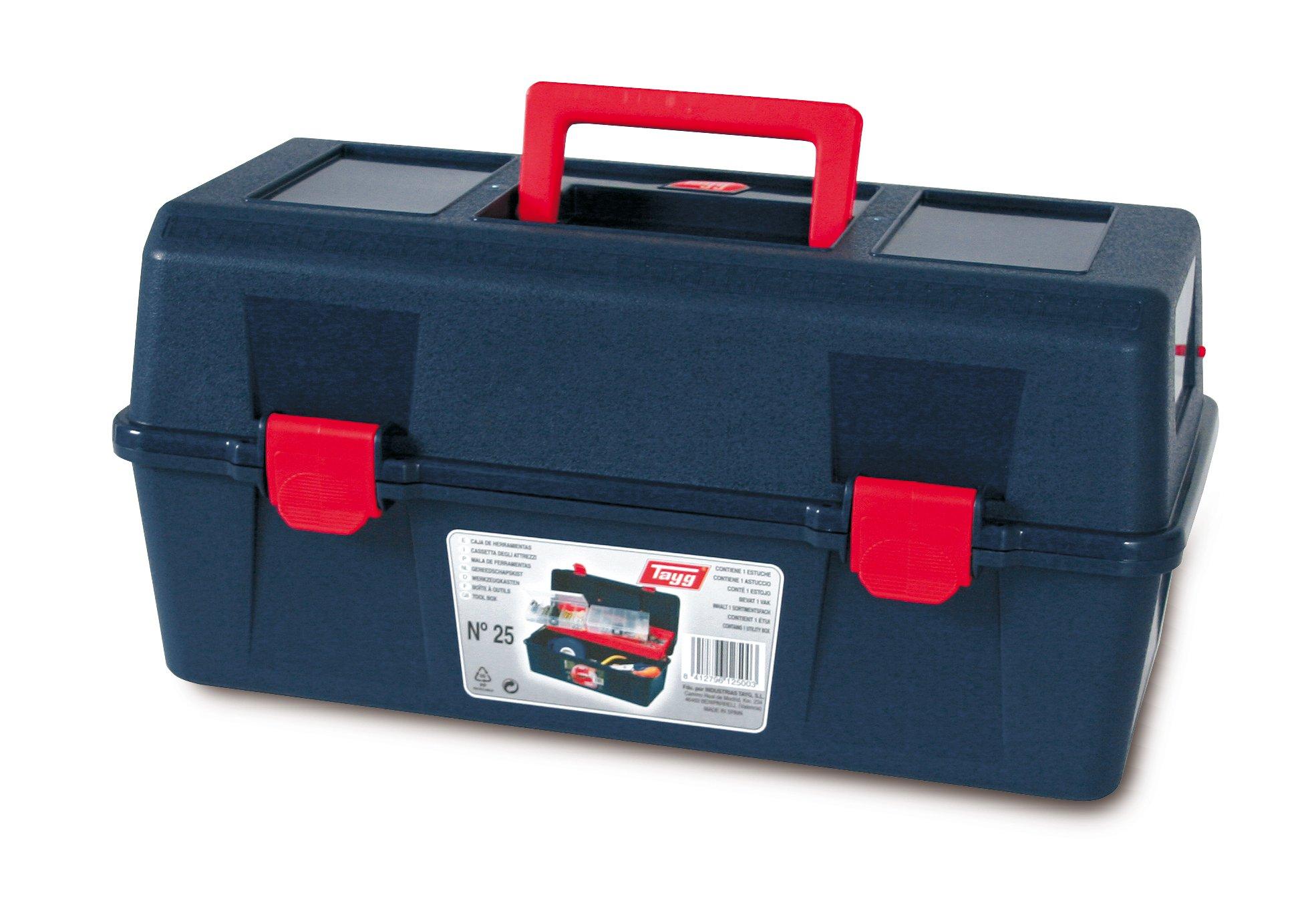 Tayg - Caja herramientas plástico nº 25 product image