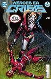 Héroes en Crisis O.C.: Héroes en Crisis núm. 04 (de 9)