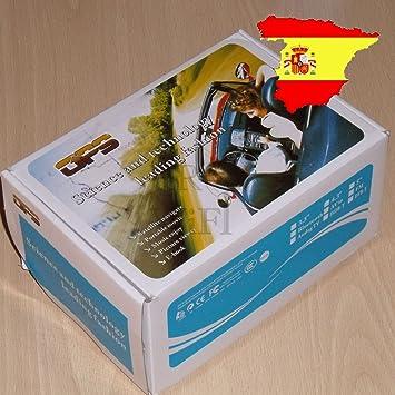 Navegador GPS 43