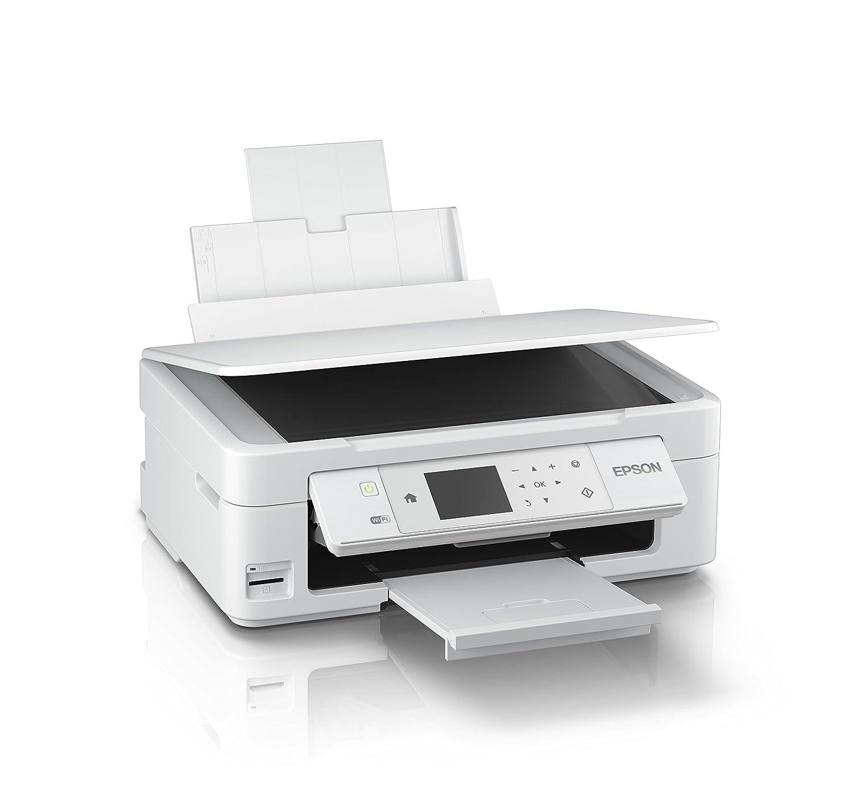 Epson Expression Home XP-445 Inyección 33ppm WiFi - Impresora multifunción (Inyección de Tinta, 5760 x 1440 dpi, 100 Hojas, A4, Impresión Directa, ...