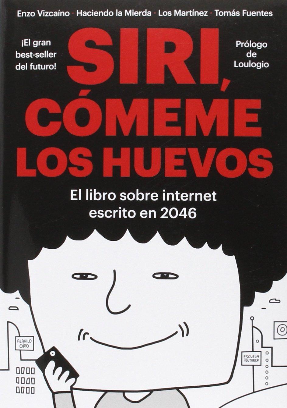 Siri, Cómeme Los Huevos: 9 (Bridge): Amazon.es: Varios autores: Libros