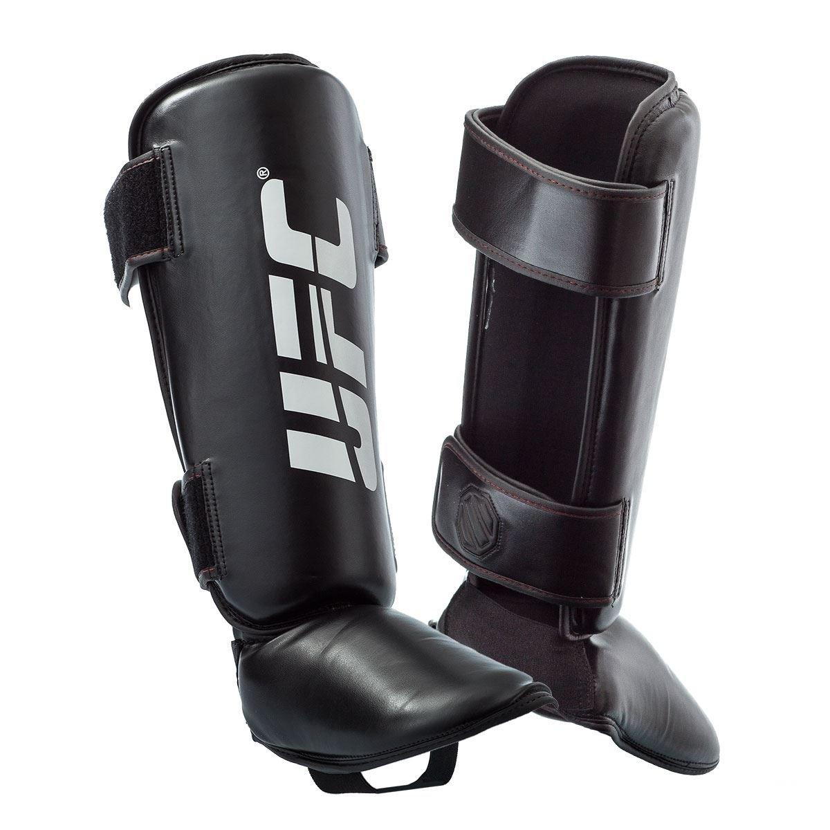 UFC Professional従来Shin and甲 UFC S/M B00OMCM7R6 ブラック ブラック B00OMCM7R6, ウッディマート:999d3e02 --- capela.dominiotemporario.com