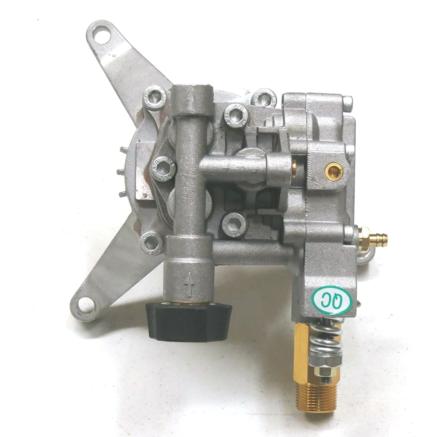 2800 psi POWER PRESSURE WASHER WATER PUMP Sears Craftsman 580.752700 580.752710 by The ROP Shop