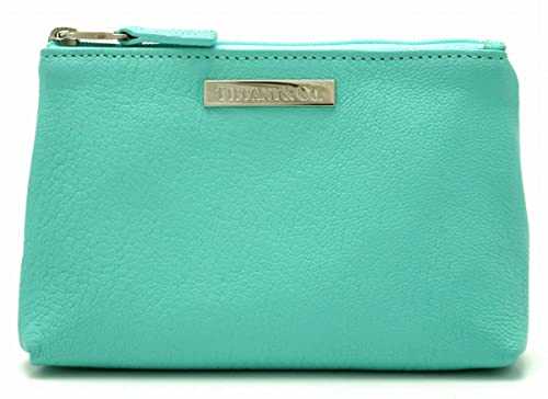 pretty nice 38c9b 78709 Amazon.co.jp: [ティファニー] TIFFANY&Co. ポーチ コスメ ...