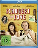Schubert in Love [Blu-ray]