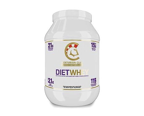 proteine del siero del latte aiutano a perdere peso