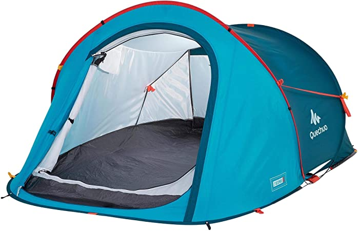 Quechua by Decathlon 2-Person Camping Tent