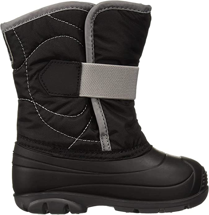 Top 11 Best Toddler Snow Boots (2020 Reviews & Buying Guide) 8
