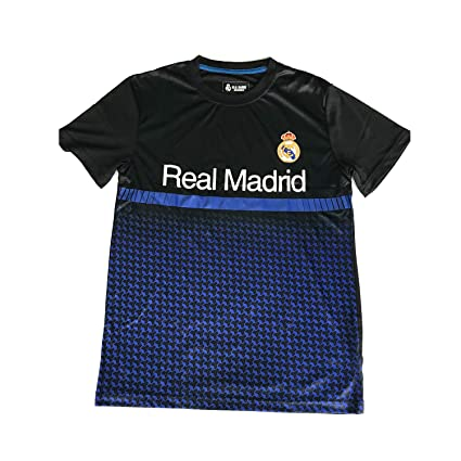 HKY Real Madrid Soccer Jersey Official Adult Futbol Training Performance S 628996785