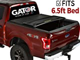 Gator Covers 59305 Bed Gator Tri-Fold